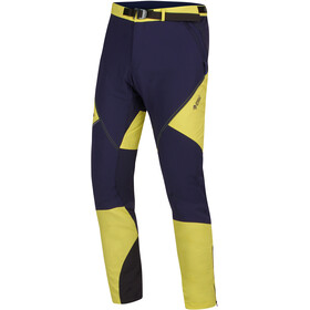 Directalpine Cascade Light 2.0 Broek Heren, aurora/indigo